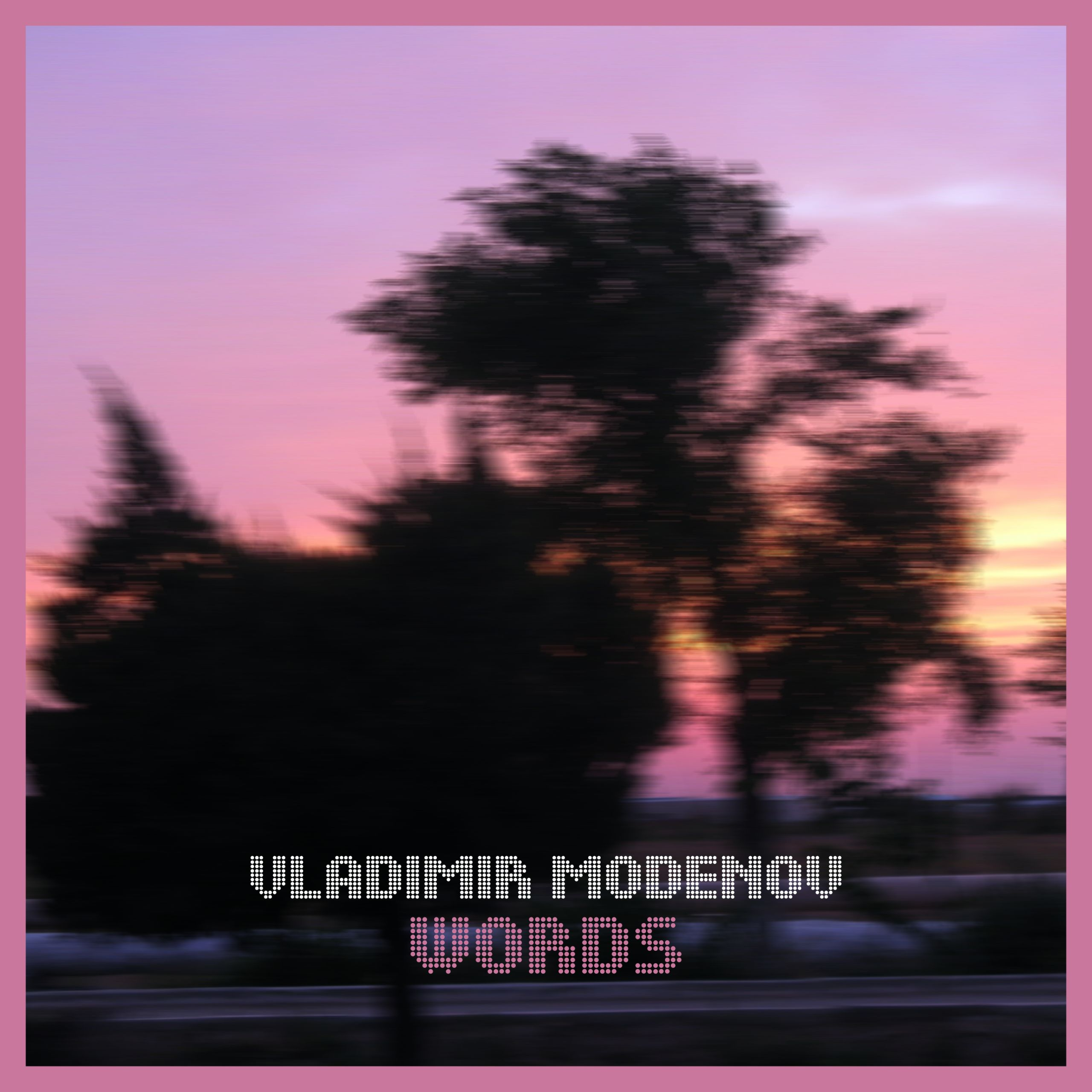 Vladimir Modenov Words